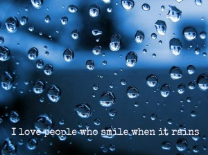 rainsmile